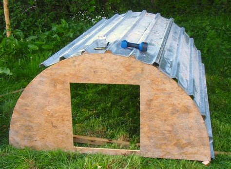 Diy House by Diy Pig House Phin