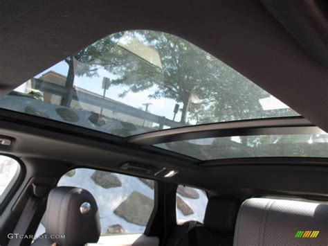 range rover sunroof 2016 land rover range rover sport hse sunroof photo