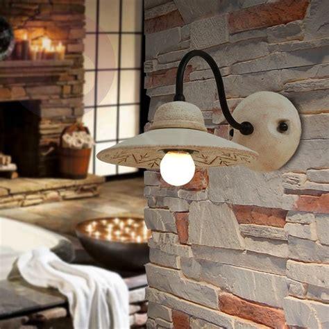 illuminazione per interni rustici come scegliere l illuminazione in casa consigli e idee