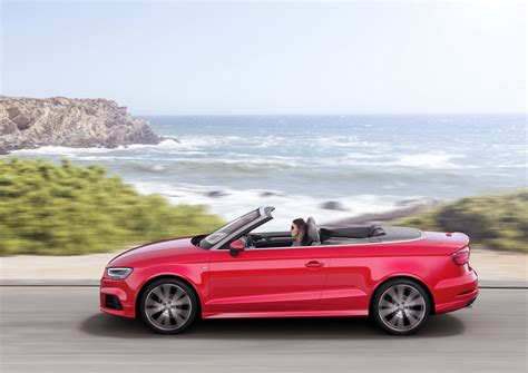 audi convertible 2017 audi a3 convertible picture 671811 car review