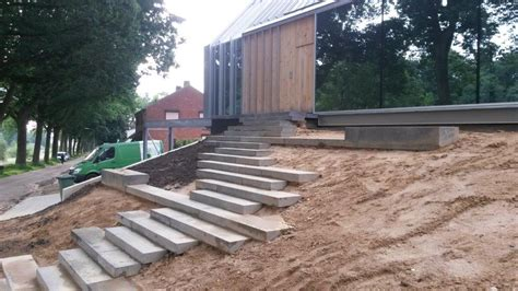 Trap In Tuin by Extreem Trap In Tuin Ns24 Belbin Info
