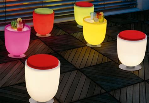 light up outdoor furniture touchey industrial 10 amazing outdoor furnitures