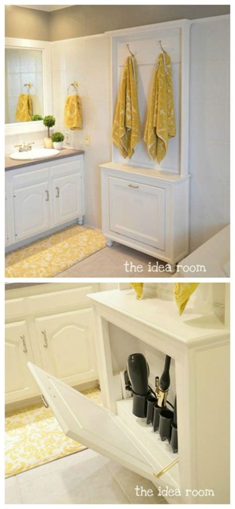 small space storage hacks bathroom storage solutions small space hacks tricks