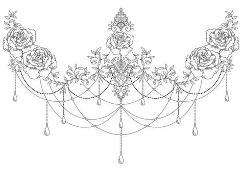 sternum tattoo mandala meaning the 25 best mandala chest tattoo ideas on pinterest
