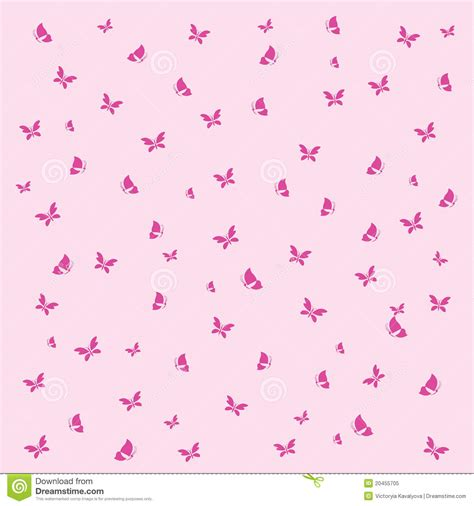 wallpaper butterfly pink vector butterfly background wallpaper vector illustratio royalty