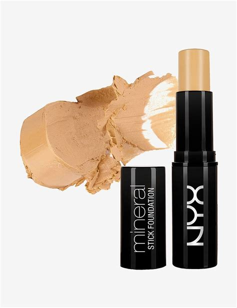 Harga Mineral Botanica Contour Stick nyx cosmetics beautypedia reviews