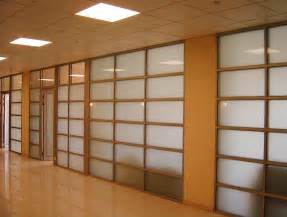 Wall Partition by Interior Wall Transom Between Rooms Alt110 Office