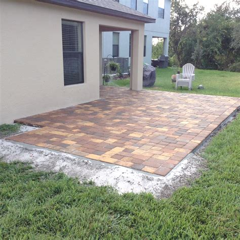 patio brick pavers brick pavers ta florida patio pavers ta driveway