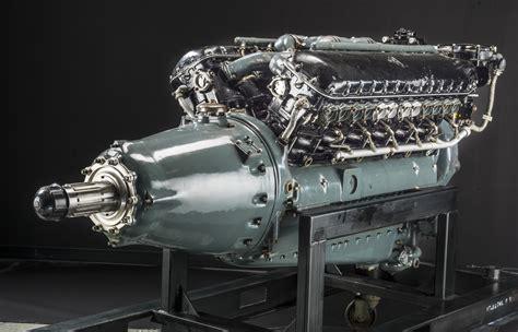 Allison V-1710-7 (V-1710-C4), V-12 Engine   National Air ... K 1710