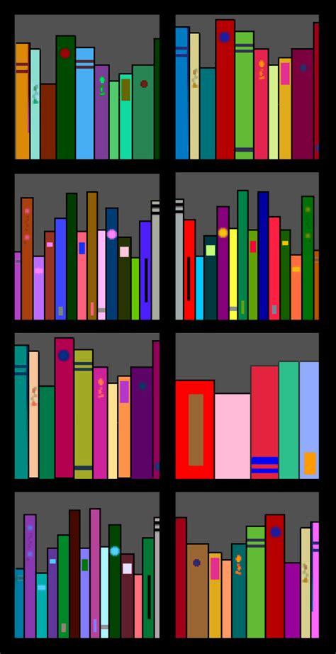 bookshelf clipart best bookshelf clipart 14993 clipartion