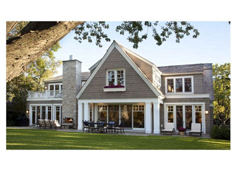 nantucket style home plans nantucket shingle style home plans house design plans