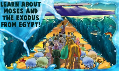 kid moses a novel books moses bible story book android apps on play