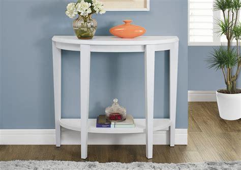 Accent Table L I 2451 White 36 Quot L Console Accent Table Brand New Winnipeg Furniture