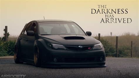 subaru impreza hatchback modified wallpaper wrx sti wallpapers wallpaper cave