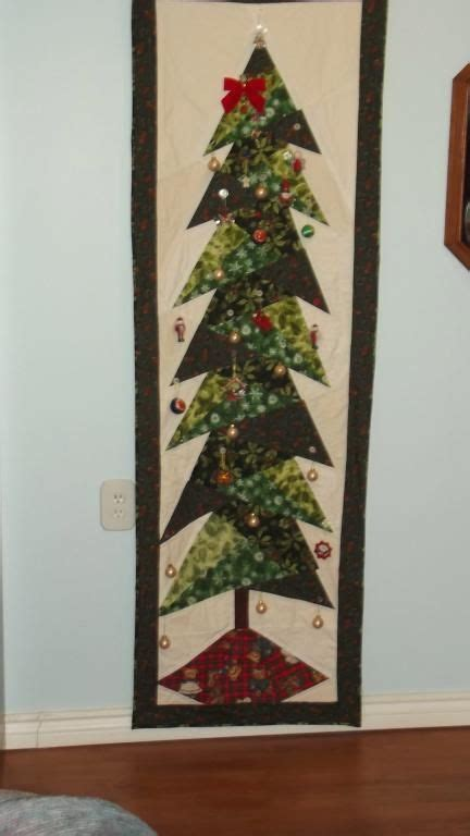 quilting our christmas tree sv 225 tky pinterest