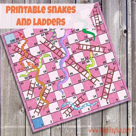 printable board games snakes and ladders lots of valentines day printables for kids our kids