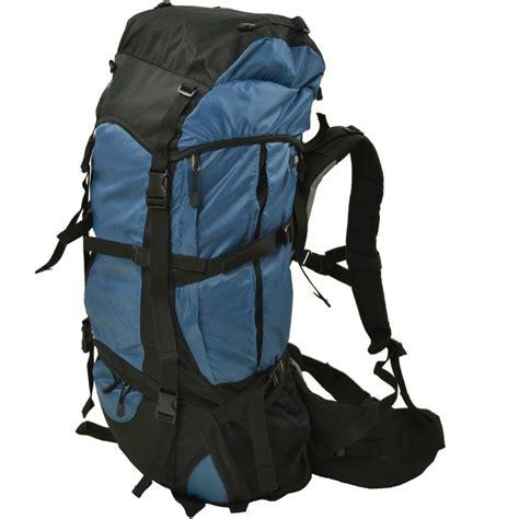 backpac tas actie backpack rugzak blauw 69 95 outdoorstunter nl