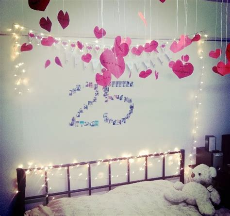 11 best images about birthday room decorating on