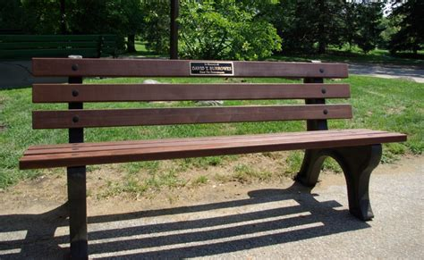 golf bench golf benches 28 images police officer demoted for stealing golf club bench the
