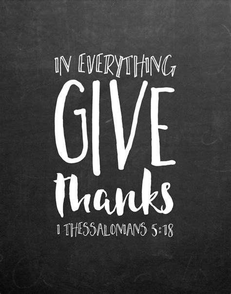 in everything give thanks 1 thessalonians 5 18 seeds