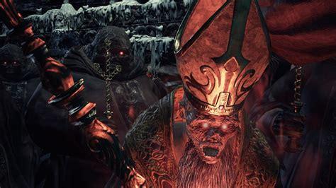 ds3 deacons of the deep diaconi delle profondit 224 dark souls