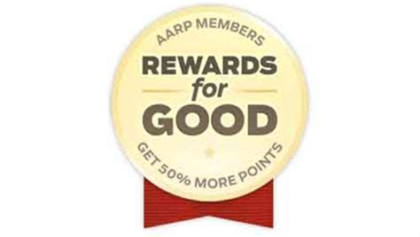Aarp Rewards For Good Sweepstakes - aarp programs events from life at 50 driver safety jobs and more aarp