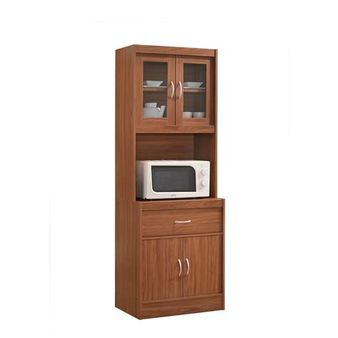 Microwave Cabinet Home Depot ? BestMicrowave