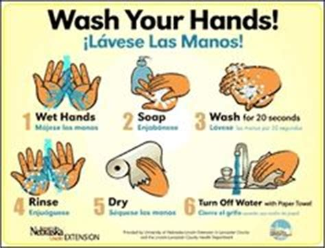 bathroom song in spanish 1000 ideas about hand washing on pinterest rounding