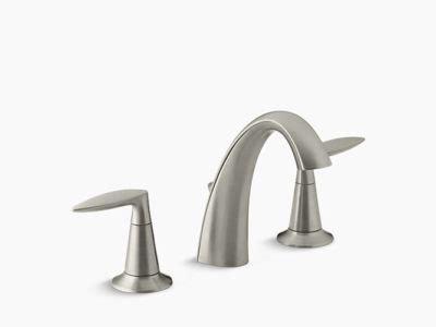 best kohler faucets 2018 top fixtures for kitchen bathroom