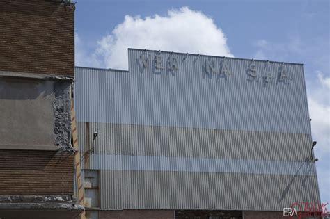 nodo ferroviario di genova c 232 l accordo per la revoca voltri riqualificazione area ex verrina il grattacielo