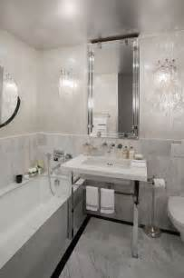 Unique wallpaper ideas apartment new york 5 jpg modern bathroom