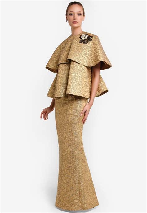 Baju Kebaya Modern Gold ghita baju kurung 1 sew inspiring baju kurung kebaya and ankara skirt