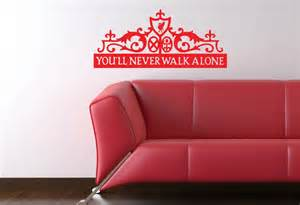 liverpool fc wall stickers liverpool fc shankly gates wall sticker the iconic gate