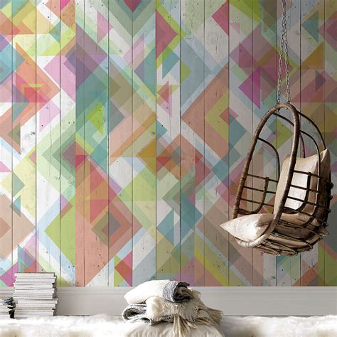 8 wallpaper design trends for 2017 that you will