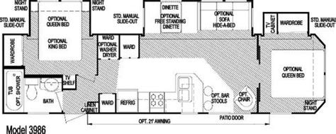layton rv floor plans model 3986 park model aljo nomad or layton by skyline