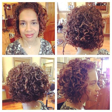Curly Hairstyles Ouidad | curly hair short haircut ouidad cut ouidad curly cuts