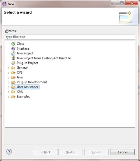 tutorial android eclipse juno no android project option on eclipse juno stack overflow