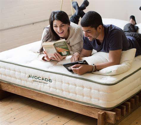 pillow top vs non pillow top mattress green beds avocado green mattress 174