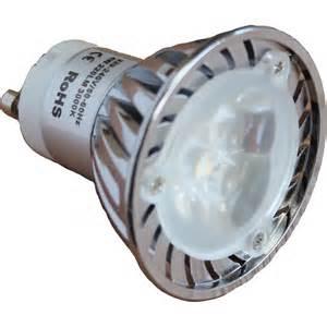light bulbs gu10 led gu10 4w led bulbs from ledlightingandlights