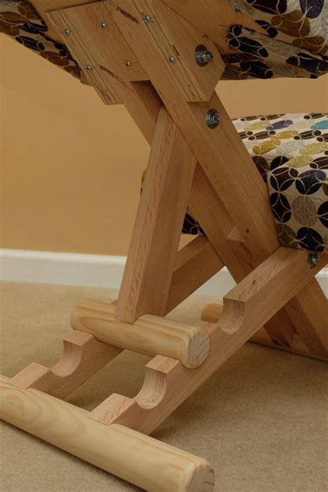 kneelingposture chair  ron stewart  lumberjockscom