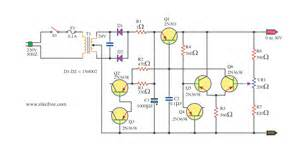 12v Bench Power Supply August 2013 Diagram Source