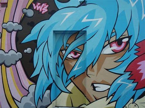 cartoon graffiti wallpaper graffiti cartoon characters wallpaper