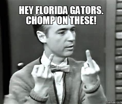 Florida Gator Memes - home memes com
