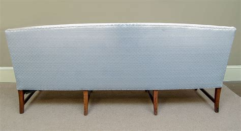 Sofa Restuffing by Neo Classical Sofa At 1stdibs