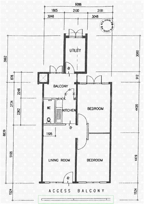 hdb floor plans lorong 5 toa payoh hdb details srx property