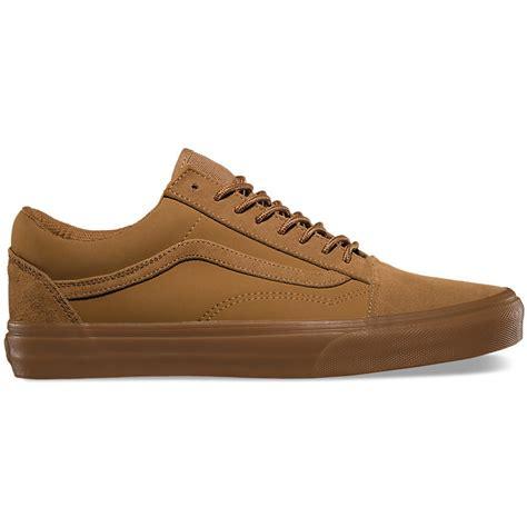 buck shoes vans skool suede buck shoes