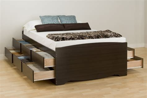 queen bed with trundle underneath good looking queen bed with storage underneath king beds