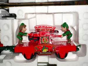 holiday gift north pole express 35 piece christmas rc