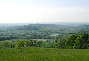 Ag Piedmont Our Conservation Easement On 64 Acres In Va The