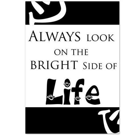 Plakat Citat by Citat Plakat Bright Side